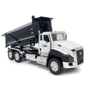 1:50 Dump Truck Construction Equipment Model Diecast Engineering Vehicle Toy