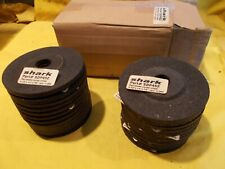 "25 NEW GRINDING WHEELS 4 1/2"" x 1/4"" x 7/8"" hole type 27 grinder metal 24 grit"