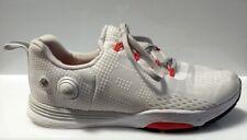Reebok Women Studio Les Mills Cardio Pump Fusion Shoes V66767 White Sz 8.5