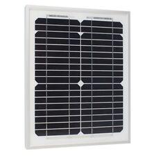 Solar Panel Phaesun Sun Plus 10 S  (10W/12V Monocrystalline) for RV's, Boats