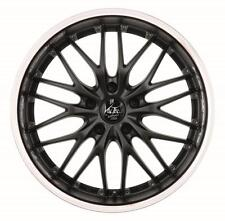 BARRACUDA VOLTEC T6 SUV PureSports / Color Trim weiss Felge 9x20 - 20 Zoll 5x120