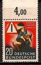 GERMANY 1953 TRANSPORTATION SC # 694 MNH