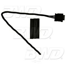 Brake Pressure Switch Connector-Fluid Pressure Sensor Connector BWD PT2297