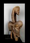 Primitive African Tribal Giant Mambila Helmet Mask     Cameroon  ADE 8