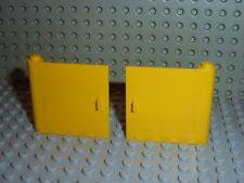 en Noir//Black NEUF 250 x Lego ® Plate//DISQUES 2x3 3021