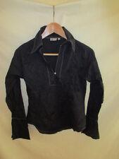 Chemise Sud Express Noir Taille 36 à - 60%