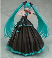 Miku Hatsune Vocaloid Anime Manga Figuren Figur Figure PVC H:23cm + Box