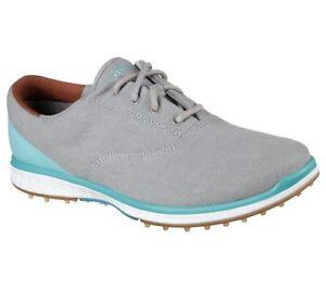 Skechers Women's Spikeless Golf Shoes GO GOLF Elite V.2