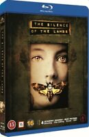 The Silence of the Lambs Blu Ray