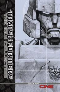 Transformers Ser.: Transformers : The IDW Collection Volume 1 by Eric Holmes,...