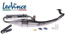 4039 LEO Marmitta LeoVince TT Aprilia SR 50 H2O Minarelli 94/96