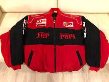 Michael Schumacher Ferrari jacket 1996