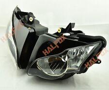 Phare avant tête lumière lampe assemblée pour honda CBR1000RR 2008-2011