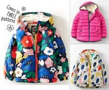 Mini Boden Polyester Winter Girls' Coats, Jackets & Snowsuits (2-16 Years)