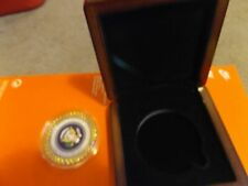 Barack H Obama 44th President of The United States Challenge Coin