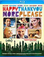 Happythankyoumoreplease [Blu-ray] Blu-ray