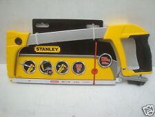 "STANLEY HEAVY DUTY 12"" HACKSAW 1 20 110 120110"