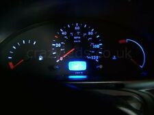 Micra K11 1992–2002 LED Dash speedo / heater colour conversion kit
