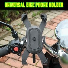 Universal Adjustable Motorcycle Bike Bicycle Handlebar Cell Phone Holder Mount