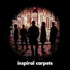 Inspiral Carpets - Inspiral Carpets (NEW CD+DVD)