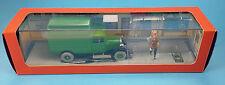 TINTIN TRANSPORT SERIE n°05 29105 The Military Truck from King Ottokar's Sceptre