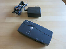 Belkin OmniView E-Serie 2-PORT KVM-Switch Umschalter