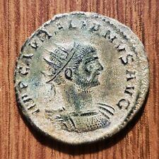 New ListingAurelian Ae Antoninianus - Nice Portrait - Ancient Roman Coin
