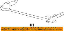FORD OEM 98-03 Ranger Seat Track-Recline Adjuster Right F87Z1062648AA