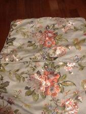 Croscill Carlotta Set (2) Of Standard Pillow Shams, NWOT