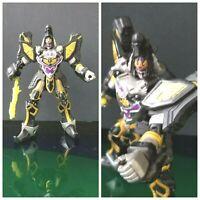 "Power Rangers Mystic Force 6"" Wolf King Megazord Bandai 2005 Action Figure"