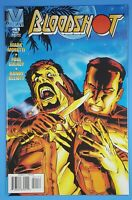 Bloodshot (1993) Vol.1 #41 VALIANT / ACCLAIM COMICS 1995