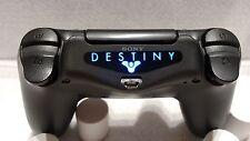 PlayStation 4 PS4 Controller Destiny Led Light Bar Decal Sticker !!!