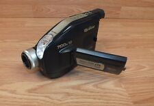 *For Parts* Genuine Quasar Palmcorder 700x Digital Image Eis High Definition