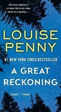 A Great Reckoning: A Novel (Chief Inspector Gamache Novel) by Penny, Louise, Goo
