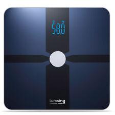 Lumsing Bluetooth Body Fat Digital Bathroom Smart Scale /w App for iOS, Android