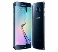 "Samsung Galaxy S6 Android SIM 32gb Edge 5.1"" SMARTPHONE in zaffiro 376295"