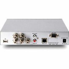 Astak 4 Channel CM-04DE DVR Security Surveillance with 250 GB