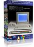 C64 EMULATORE COMMODORE 64 PER WINDOWS +  12.000 GIOCHI INCLUSI