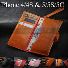 Unbranded/Generic Synthetic Leather Mobile Phone Cases, Covers & Skins for Universal