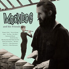 Moondog - Moondog & His Friends CD