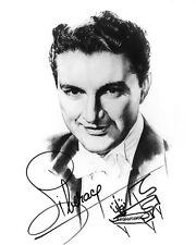 REPRINT - LIBERACE #1 Pianist Las Vegas Piano autographed signed photo copy
