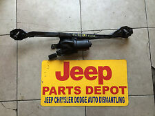 1993-1996 JEEP CHEROKEE  XJ   Windshield Wiper Transmission with Front Motor