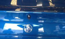 VE VF Commodore EGR Push Button Ute Lid Lock - Flat Hard Top Plastic Cover