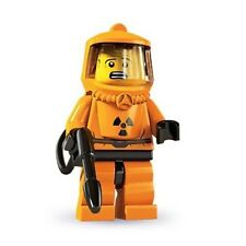 LEGO 8804 Mini Fig Collection Series 4 - Hazmat Guy