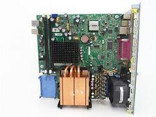 Sockel LGA 775 Mainboard und CPU-Kombination