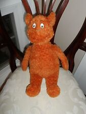 Kohls Cares for Kids Dr. Seuss Hop On Pop Bear Plush Stuffed Animal SuPeR SoFt