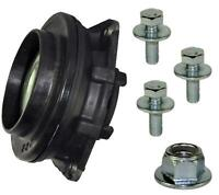 X1 FRONT LEFT TOP STRUT MOUNT & BEARING FIT NISSAN TIIDA, NOTE,CUBE 54321-AX600