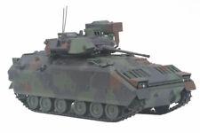 MTH 23-10001 Plastic 1:48 M2 Bradley Tank - Camouflage Colors