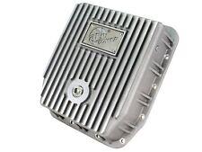 AFE Filters 46-70220 Transmission Pan Fits F-150 F-150 Heritage F-250 F-350