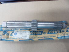 NOS Yamaha Transmission Main 13T Axle 1977 - 1978 DT400 1M2-17411-00